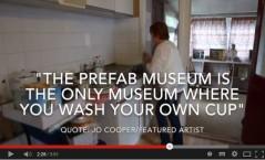 Prefab Museum