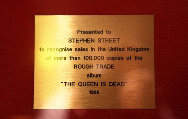 Stephen Street