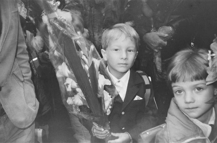 Russian boy 3